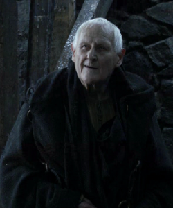 Maester Aemon, Game of Thrones