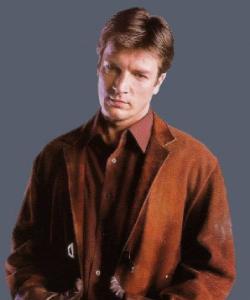 Captain Mal, Firefly