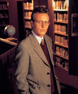 Rupert Giles, Buffy