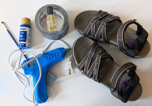 cosplay emergency kit