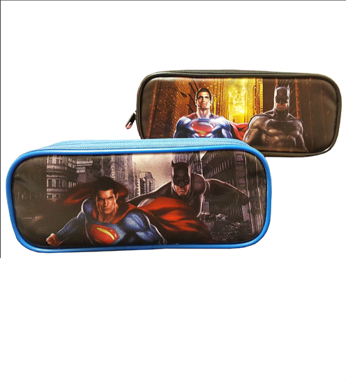 Batman vs Superman pencil pouch