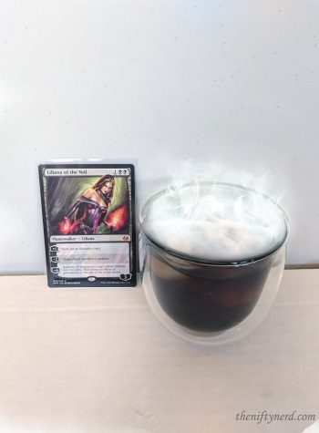Liliana's Death Potion
