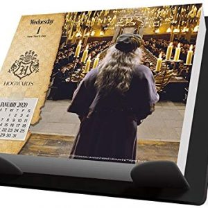 Harry Potter daily desk calendar