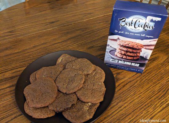 Alexandria's Best Cookies by Carol
